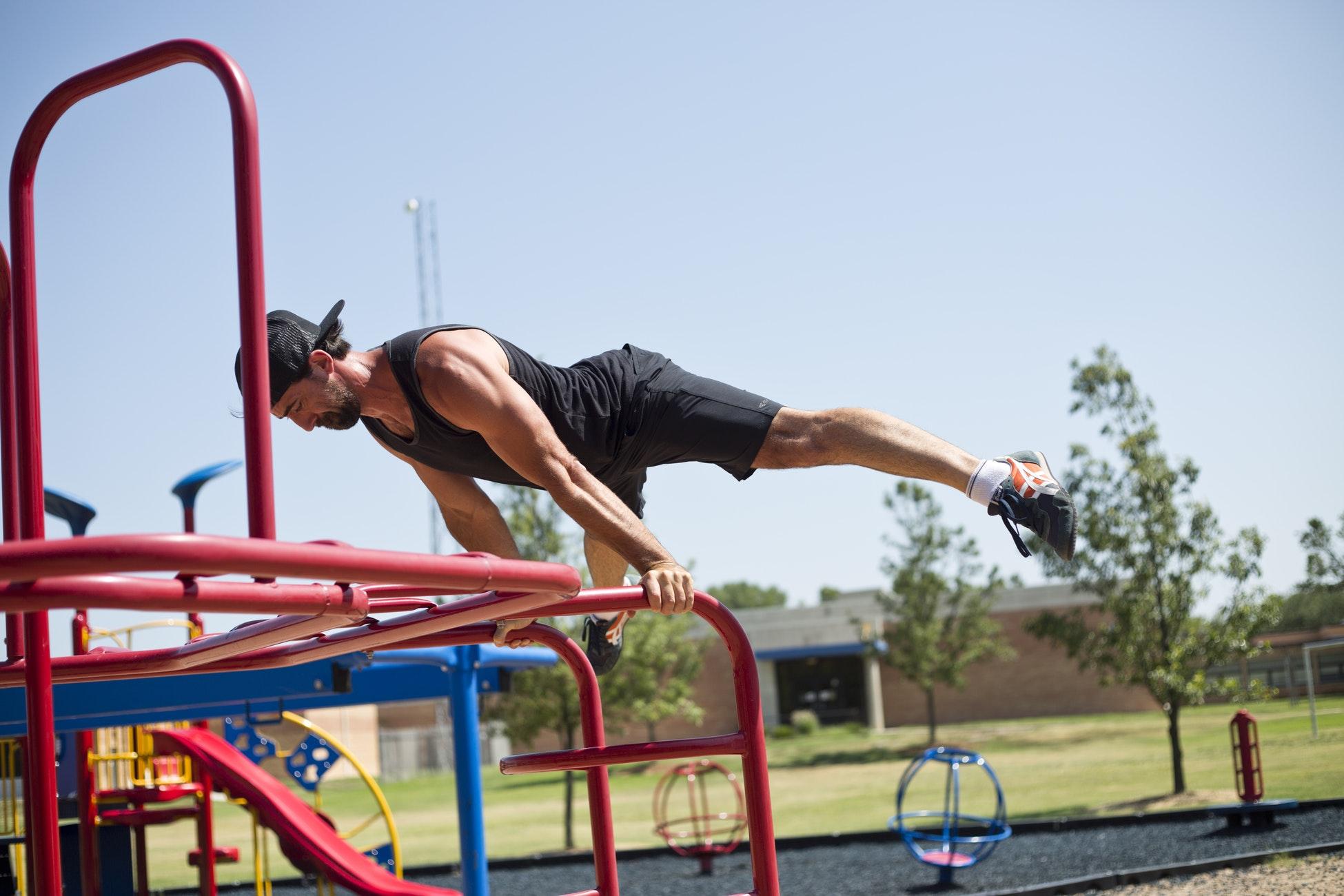 workout edzés