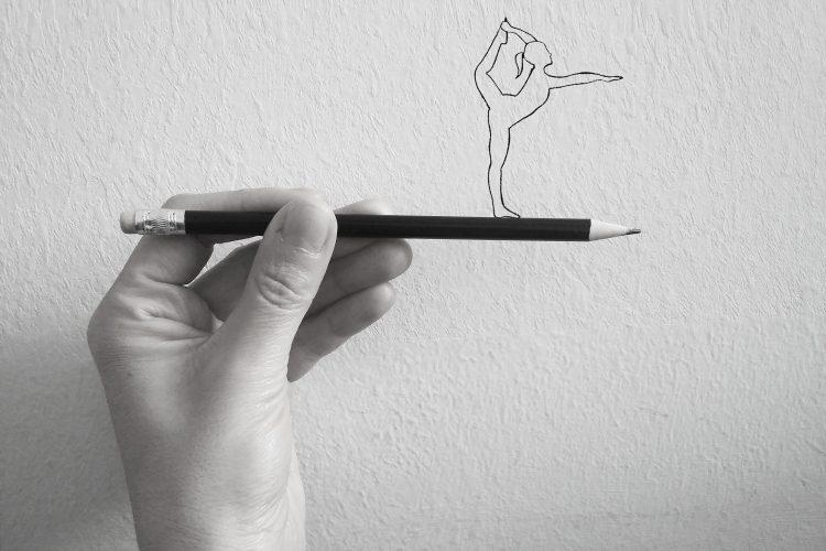 Foxhouse kedző edzés balett