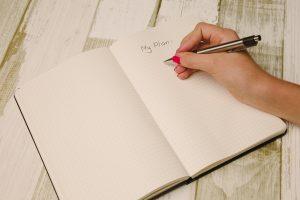 Foxhouse edzés: motiváció, Hogyan érd el az álmaidat? Írd le