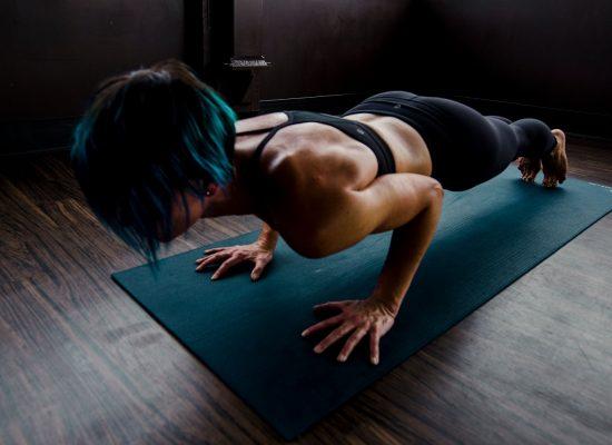 Fekvőtámasz, erősítés, workout, calisthenics edzés