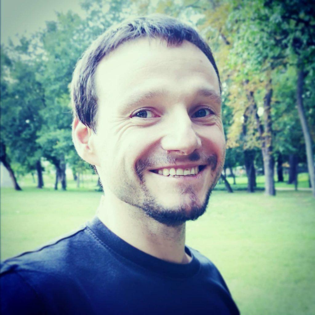 Kakuk Tamás slackline oktatás Budapest